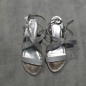 Girls Stuart Weitzman Heels